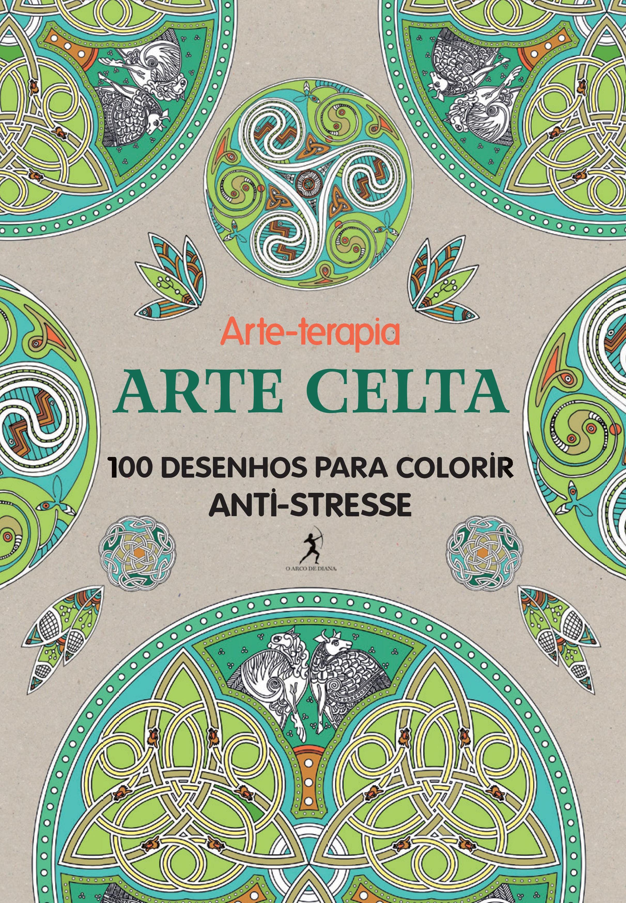 Arte-Terapia - Arte Celta